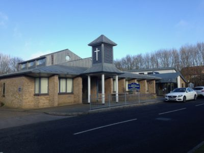 St John's services and St Mary's services (29th September update)