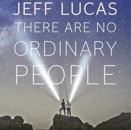 There Are No Ordinary People