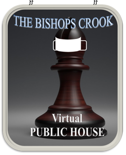 Bishops Crook – Virtual Pub