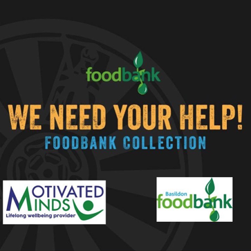 The Round Table – Food Bank Collection