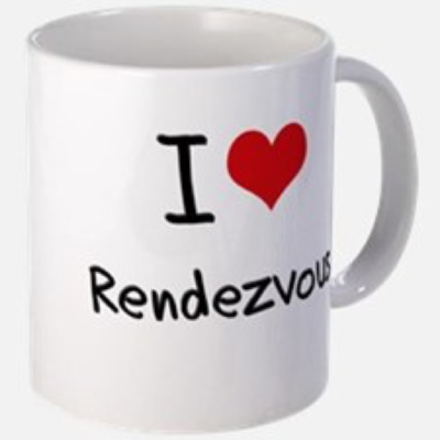 Rendezvous Speakers and Events
