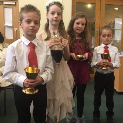 Communion Course for Children
