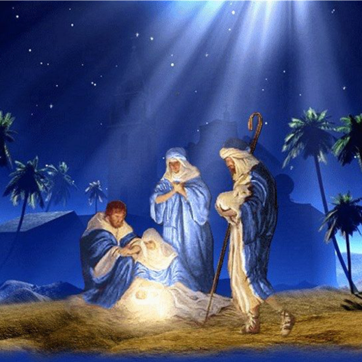 Christmas Services – 2018