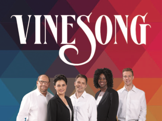 Vinesong – A Music Ministry