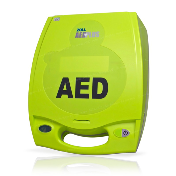 Community Defibrillators